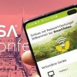 Artikelbild Vorstellung SmartToken auf RSA