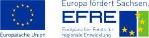 Logo EFRE Förderung